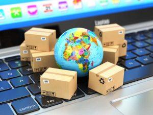 Webwinkel logistiek - orderpicking