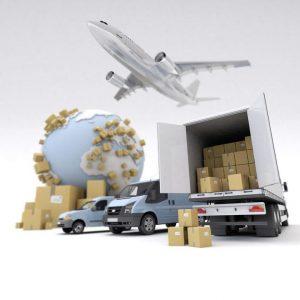 Webwinkel logistiek - voordelig verzenden