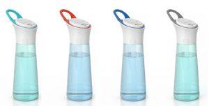 Hydranome flessen